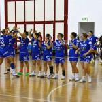 Lo Scina' gioca sul campo del temibile Conversano – Campionato di Serie A1 Pallamano Femminile
