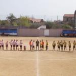 Pro Catania vs Trecastagni – 25°giornata – Allievi Regionali – cronaca.