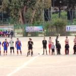 Paceco vs Monreale – Promozione Palermo girone A – cronaca.