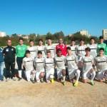 Sporting Pallavicino vs Vis Palermo – 16°giornata – Allievi Provinciali – cronaca.