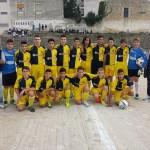 Adelkam vs Calcio Sicilia – 28°giornata – Giovanissimi Regionali – cronaca.