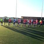 Rappresentativa Regionale Femminile Calcio A5 – Le Convocate.