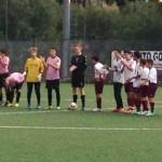 Calcio Sicilia vs Città di Trapani – 25°giornata – Giovanissimi Regionali – cronaca.