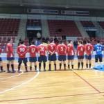 Calcio A 5 – Rappresentativa Regionale Femminile – Le Convocazioni -