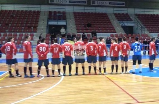 futsal P5 Palermo