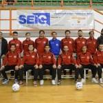 Calcio A 5 – Rappresentativa Regionale Maschile – Le Convocazioni -