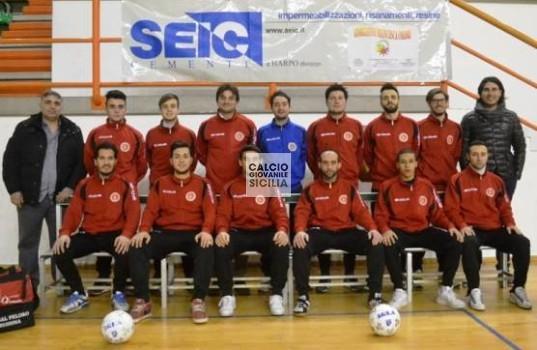 futsal peloro messina calcio a 5 web