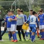 Sport Tommaso Natale vs Sporting Arenella – 26°giornata – Allievi Regionali – cronaca.