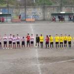 Magica vs Pro Catania – 23°giornata – Allievi Regionali – cronaca.