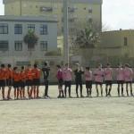 Trapani Junior vs Calcio Sicilia – 26°giornata – Giovanissimi Regionali – cronaca.