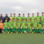 Sport Club Siracusa vs Olimpique Priolo – cronaca – fotogallery – 25°giornata – Giovanissimi Regionali.