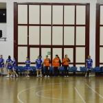Torna in campo Lo Scina' Palermo – play off scudetto pallamano femminile -