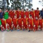 Pro Villabate vs Panormus – Finali Regionali – cronaca.
