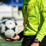 Decisione Giudice Sportivo – Partite del  29—30  marzo 2014 – Campionato Regionale e Fascia B -