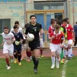Garibaldina vs Città di Trapani – gara accesso finali play off – Giovanissimi Regionali – cronaca