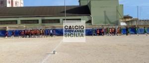 Garibaldina vs Città di Trapani 2-2 INT