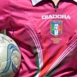 Decisione Giudice Sportivo – Partite del  05—06 aprile 2014 – Campionato Regionale e Fascia B -