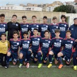 Junior Vittoria vs Usa Sport – Play off – Giovanissimi Regionali -