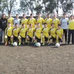San Gregorio – Allievi Regionali – Play-off contro il Città di Enna.