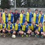 """San Gregorio calcio """"Partita del Cuore"""""""