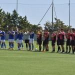Sport Tommaso Natale vs Free Time – Finali Regionali Allievi – cronaca – 11 maggio 2014 -