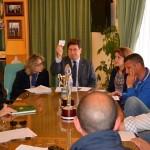Sorteggio Finali Regionali – Allievi e Giovanissimi