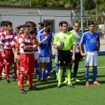 Sport Tommaso Natale vs Villabate  – cronaca, fotogallery e interviste – Fase Finale Allievi Regionali –