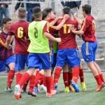 Athena Club vs Cantera Ribolla – Finali Regionali Giovanissimi – cronaca – 11 maggio 2014 -