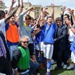 Tommaso Natale Campione Regionale Allievi 2014 – cronaca e fotogallery della finale vs Città di Messina