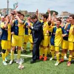 Adelkam Campione Regionale Giovanissimi 2014 – cronaca e fotogallery della finale vs Pantanelli