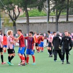 Calcio Sicilia vs Cantera Ribolla – cronaca, fotogallery e interviste – Fase Finale Allievi Regionali –