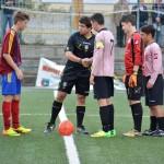 Cantera Ribolla vs Calcio Sicilia  – cronaca, fotogallery e interviste – Fase Finale Giovanissimi Regionali –