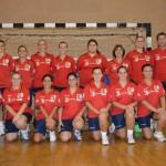 Mestrino – Scina' Palermo – Campionato nazionale di serie A1 pallamano femminile