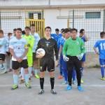 Mondello Cup – Monreale vs Sporting Arenella – cronaca e fotogallery –