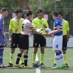 Palermo vs Sampdoria – cronaca e fotogallery – Giovanissimi Nazionali -