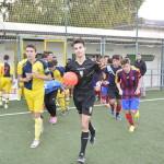 Cantera Ribolla vs Adelkam – cronaca, fotogallery e interviste – Finali Regionali Giovanissimi -