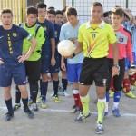 Mondello Cup – Cantera Ribolla vs Tieffe – cronaca e fotogallery – Torneo Allievi -