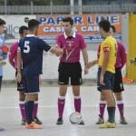 Mondello Cup – Tieffe in finale battendo il Montepellegrino -