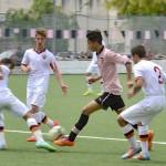 Mazzara del Palermo convocato nella Nazionale Under 15 di Mister Rocca