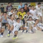 Mondello Cup 2014 – La Tieffe Vincitrice del Torneo Allievi – Cronaca e Fotogallery -
