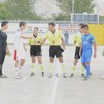 Panormus in finale nel Mondello Cup – cronaca e fotogallery – Semifinale Torneo Allievi -