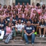 Under 15 Femminile: stage a Norcia per Calcio Più