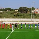 Coppa Italia 16imi di finale: Pol.Paceco 1976 – Marsala 1912 0-0 (1-3 dopo i rigori).