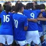 Nazionale Under 19 Femminile: Le Convocate.
