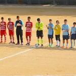 Hellenika vs Junior Vittoria – Giovanissimi Regionali – cronaca.