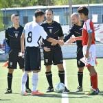 Palermo vs Bari – Allievi Nazionali – 2° giornata