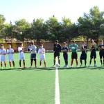 Città di Trapani vs Renzo Lo Piccolo – 2° giornata – Giovanissimi Regionali – cronaca.