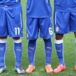 Nazionale Under 16: i convocati per l'amichevole contro l'Ucraina