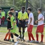 Panormus vs Pro Villabate – cronaca e fotogallery – Giovanissimi Regionali – 2° giornata.