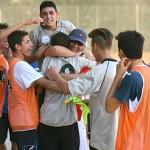 Vis Palermo vs Fincantieri – 5° giornata Allievi Regionali – cronaca.